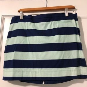 Gap summer skirt